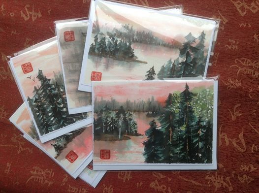 nw_wisconsin_-painting_watercolor_landscape_cards_gail_threinen_arts_in_hand