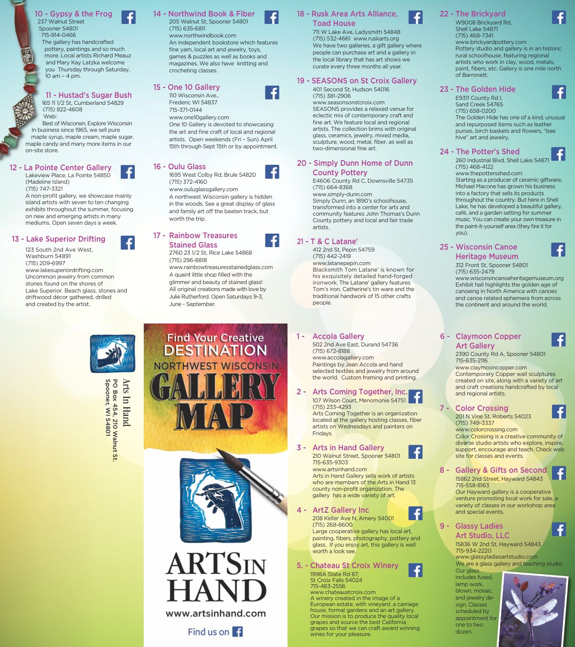 Revised Art in Hand Map 2016 Ad Side (2)
