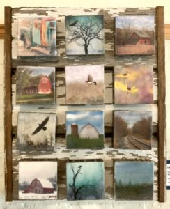 Photography by Tin Cat Studios, Arts in Hand Gallery Spooner Wisconsin